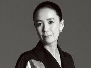 東京五輪の公式映画を託された、河瀬直美監督はハプニングさえ撮る。