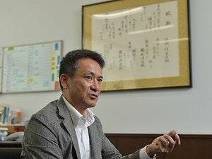 日本中が注目する麹町中学の改革。工藤校長が語る、教育の最上位目標。