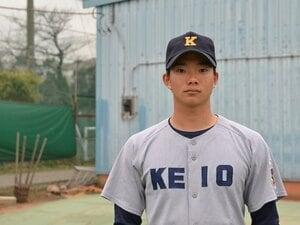 《ドラフト1位同士の慶早戦》慶大・木澤尚文が思い出す「泣きながらキャッチボールした日」