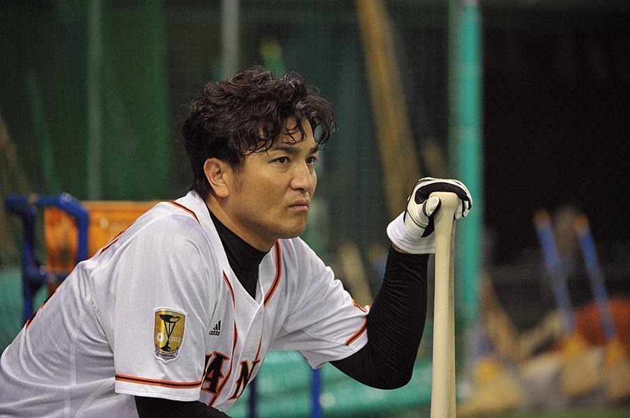 慶應野球部の後輩視点で見た退任。高橋由伸、初めての「わがまま」。<Number Web> photograph by Hideki Sugiyama