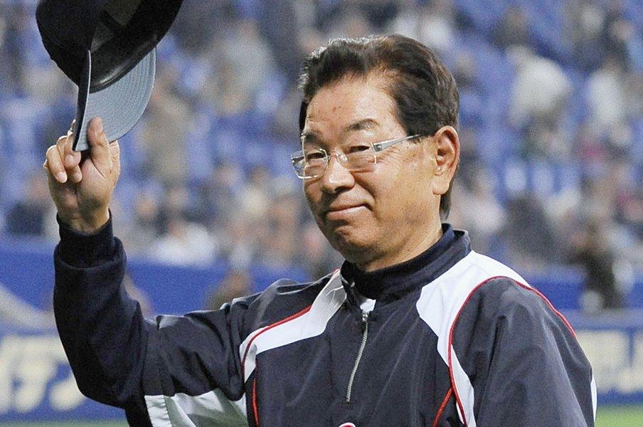 「10.8」長嶋茂雄に敗れた高木守道。7年後の秋につぶやいた、後悔の瞬間。<Number Web> photograph by Kyodo News