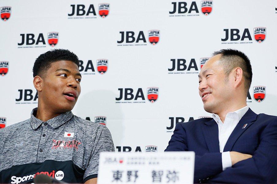 日本バスケはアルゼンチンに学べ。技術委員長が語る新監督と強化策。<Number Web> photograph by AFLO