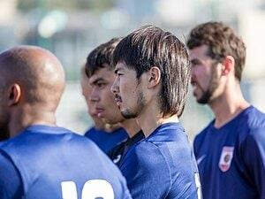 ジブラルタルで生きる日本人選手。欧州の端っこからCLを目指して。