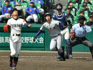 「花巻東の小兵」は今年も仕事人。159cm八幡尚稀がもぎとった四球。