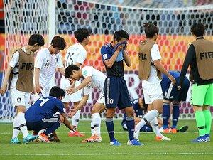 「惜しかった」のか「完敗」なのか?U-20W杯、影山ジャパンの最後の屈辱。