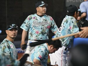 「攻撃的2番」にバントの選択肢は?大味化する日本野球に抱く懸念。