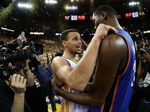レブロンの悲願かウォリアーズ王朝か。今季NBAファイナルで革命が起こる!