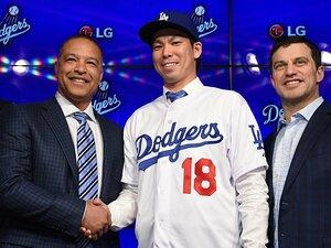 前田健太を獲得した2人の名物GM。セイバーと保守派をつなぐ男たち。