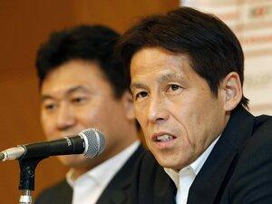 Jリーグから世界へ羽ばたくチームへ!ヴィッセル神戸・西野朗新監督の野望。