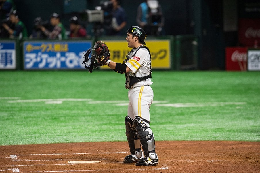 10年間の球団ランキングとドラフト。成功選手が少ないのは中日と……。<Number Web> photograph by Nanae Suzuki