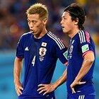 ブラジルW杯/グループC第2戦:日本vs.ギリシャ
