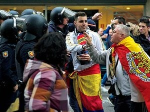 欧州サッカー界で問題化する「イスラモフォビア」とは?~厳戒態勢のクラシコで目撃したある風景。~