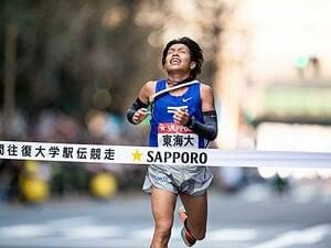 箱根で敗れた各校の悔恨とお手上げ。早稲田、東洋、駒澤、國學院、東海。