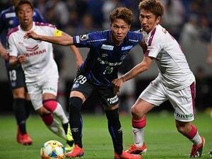 ガンバの希望をつないだ3人の若者。高江・高尾・福田が得た自信と勝利。