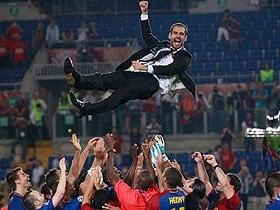 バルセロナ、欧州制覇!「スペインサッカーの美しさを証明した」