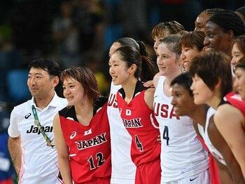 米国女子の6連覇。~バスケットボールにおけるまさに世界的一強~<Number Web> photograph by JMPA