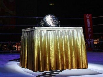 下がり続ける総合格闘技の熱気。5・29『DREAM』開催で再出発なるか?<Number Web> photograph by Susumu Nagao