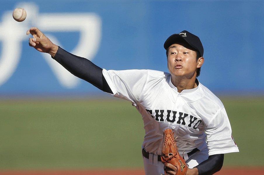 センバツの注目投手&打者は?1週間500球実施で継投策が重要に。<Number Web> photograph by Kyodo News
