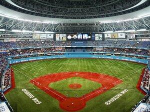 今季の京セラドームに異変アリ!?新型人工芝に惑う各球団の守備陣。
