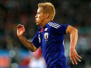 誰もがしっかりと前を向いていた。24歳・本田が示した4年後へと続く道。