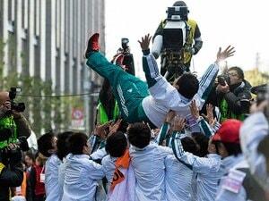 箱根駅伝の達人・碓井哲雄が語る、青学優勝をはばむ3条件とは?