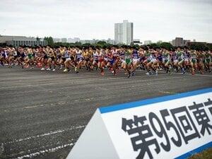 混戦必至の第96回箱根駅伝予選会。突破に重要な「3つの要素」で各校を読む。