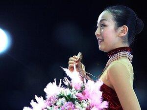伊藤、佐藤、荒川、安藤、そして浅田。世界選手権を彩った女王たちの系譜。
