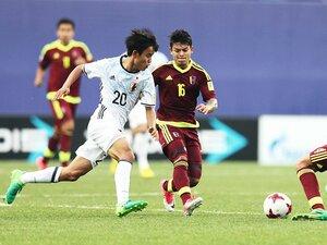 不運で負けたのではない、実力だ。U-20の敗戦を東京五輪への「薪」に。