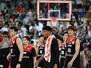 バスケ日本代表の苦闘。~五輪での勝利は1972年が最後~