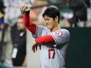 大谷翔平は日々アメリカを学習中!「打たれても打たれなくても経験」