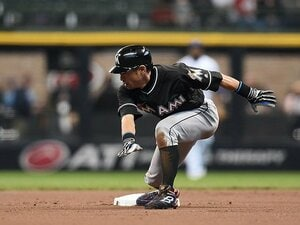 イチロー「バカな盗塁はしない」。成功率81.4%、508盗塁に貫く信条。