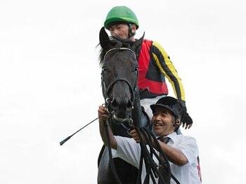 夏の成長を感じさせた戸田博文厩舎のフェノーメノ。天皇賞(秋)で古馬との初対戦に挑む。