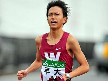 仕事人を揃えた早稲田、劇的復活で2冠を制覇。~箱根駅伝Vへの課題とは?~<Number Web> photograph by Jun Tsukida/AFLO