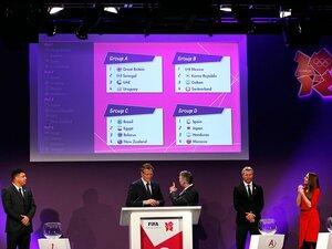 五輪男子サッカー組合せを徹底分析。1次リーグ突破の鍵はモロッコ戦。