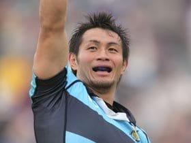 日本選手権を見て、有賀剛が感じたこと。