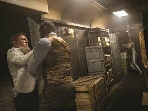 映画『007 スペクター』では彼に注目!敵役のバウティスタは名プロレスラー。