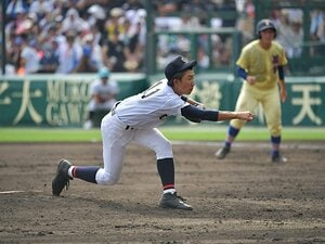 高校野球の控え投手の価値を上げた。中京学院大中京がなしとげた革命。