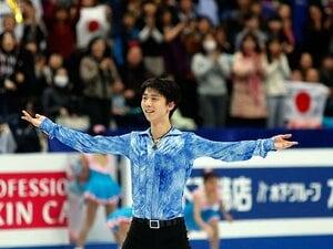フィギュアファンの声援も国際化!?日本人観客マナーの海外関係者評価。