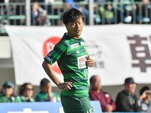 俊足、華麗でなくてもJ2で250試合。岐阜・田森大己を支える大木イズム。