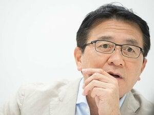 ナンバー 2020 スタディ 始動!第1回 瀬古利彦さんと学ぶ「日本のマラソンとオリンピック成功への道筋」