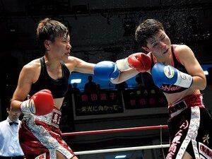 統一戦への思いは男子以上。女子ボクシングの熾烈な争い。~歴史は10年、選手は100人。望むことは「認められたい」~