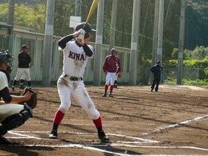 高校球界屈指のショートが大集結。晩秋の熊野は、次世代の才能の宝庫。
