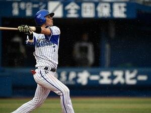 ベイスターズ一筋16年、戦力外通告・石川雄洋が明かすファンへの思い「横浜で優勝したかった…」