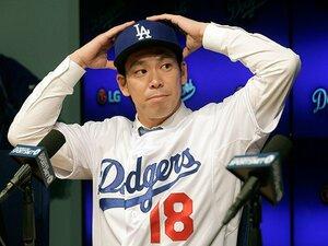 前田健太は他の日本人投手と違う!投げない調整、中5日でMLB向き?