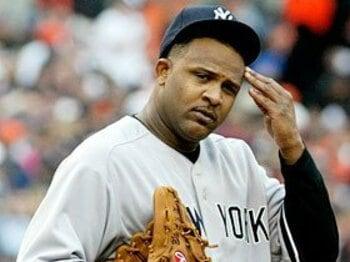 ヤンキース、財力故に陥った悪循環。<Number Web> photograph by REUTERS/AFLO