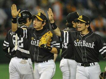 12球団を襲う恐るべき「連鎖反応」。交流戦で分かれた明暗を検証する。<Number Web> photograph by Hideki Sugiyama