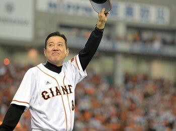 """日本一となる真の強さを求めて――。結実した原監督の""""守りの野球""""。<Number Web> photograph by Naoya Sanuki"""