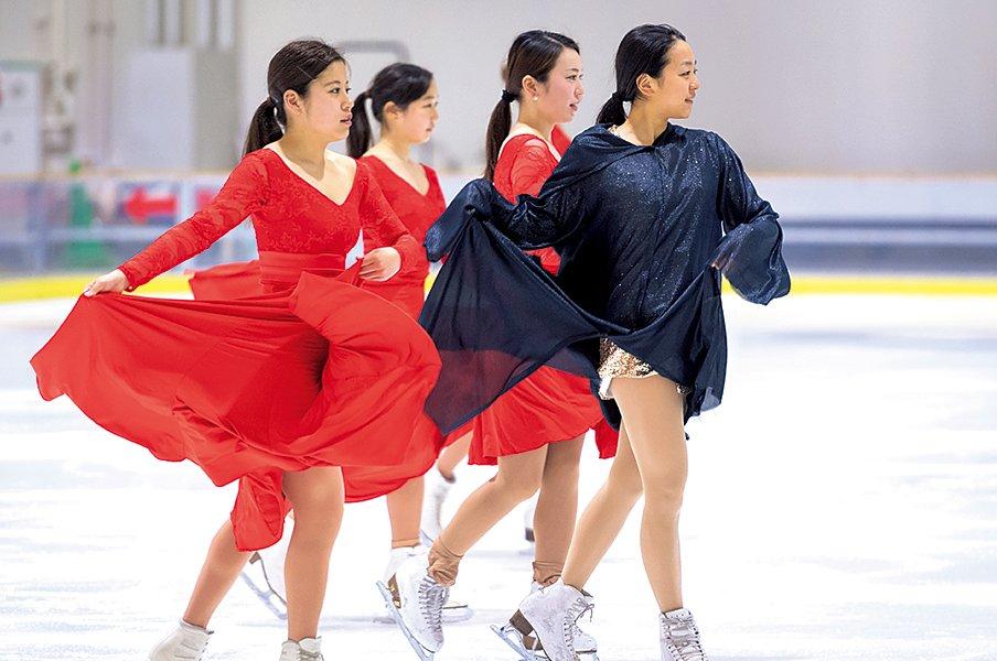 浅田真央 私のスケート愛(2)「あっという間の10年」<Number Web> photograph by Takuya Sugiyama