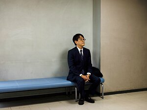 羽生善治「さらなるフロンティアを目指して」~スペシャルインタビュー~