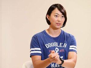アジア大会で完全復活を遂げた、ベテランスイマー・鈴木聡美が描く未来。